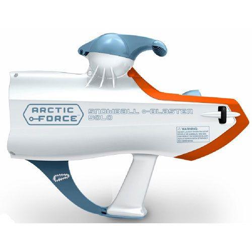 Снежный Бластер Arctic Force