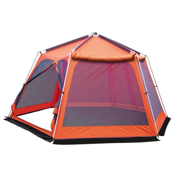 Купить Палатка-шатер Sol Mosquito orange, SLT-033.04