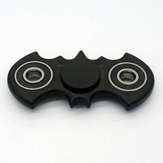 Спиннер Fidget Spinner Batman