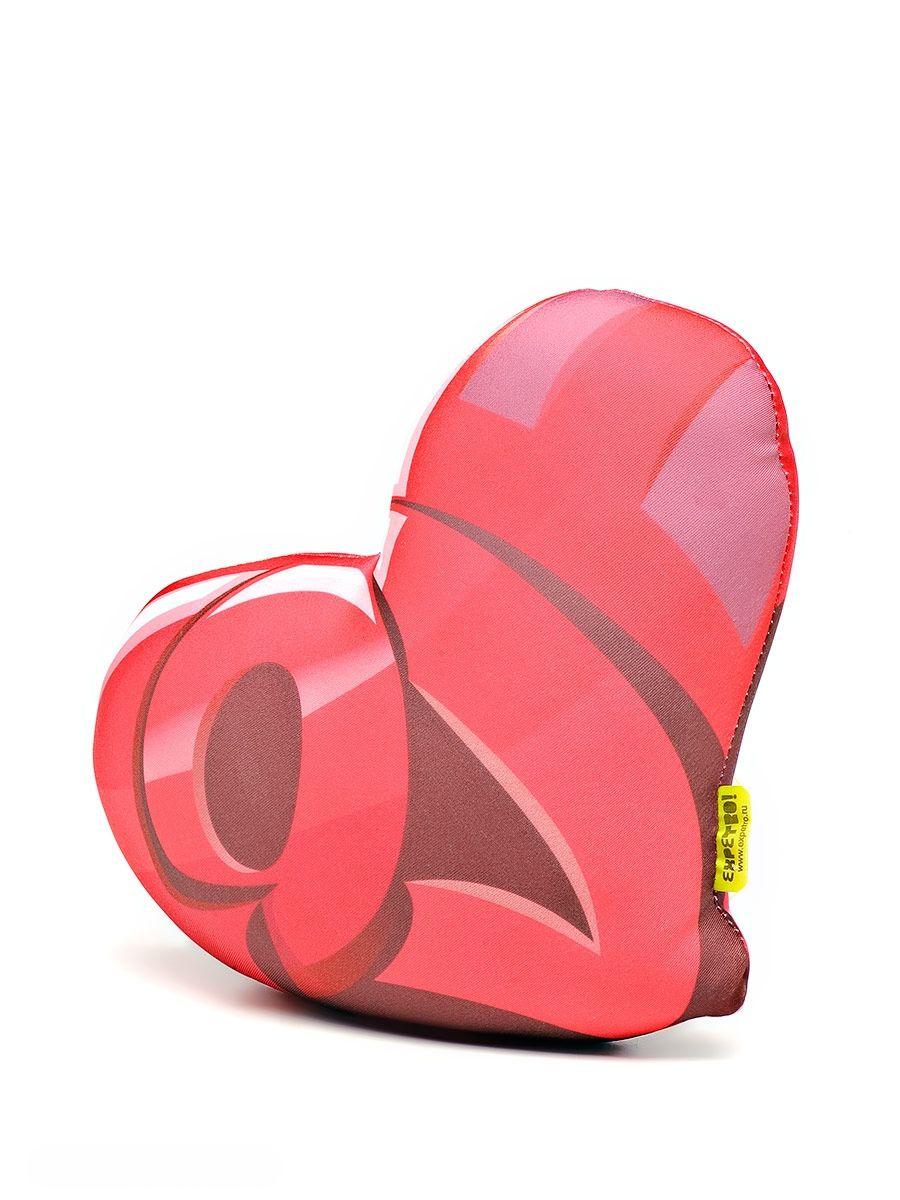 Подушка антистресс Love