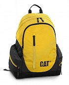 "Рюкзак ""The Project Backpack"", Caterpillar (желт.)"