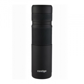 Термос Contigo Thermal Bottle 25 oz Matte Black